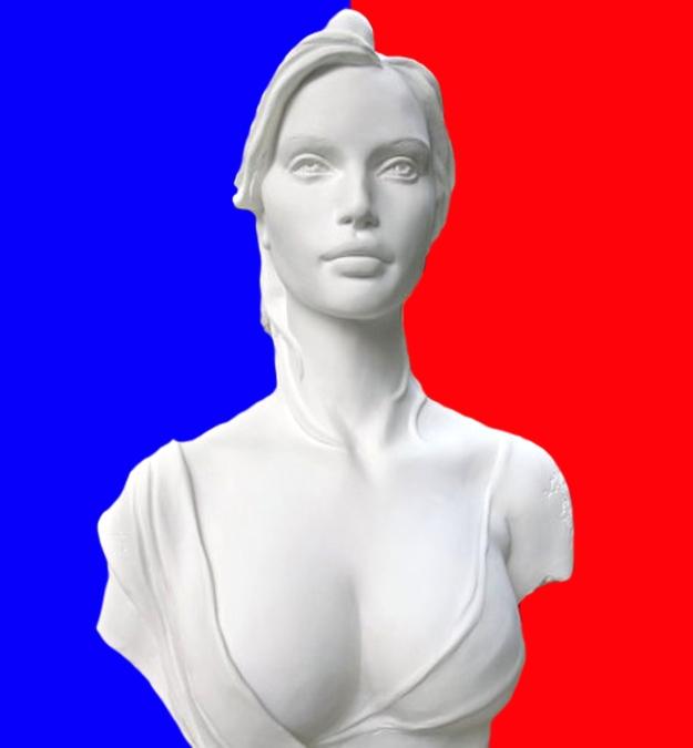 marianne casta buste